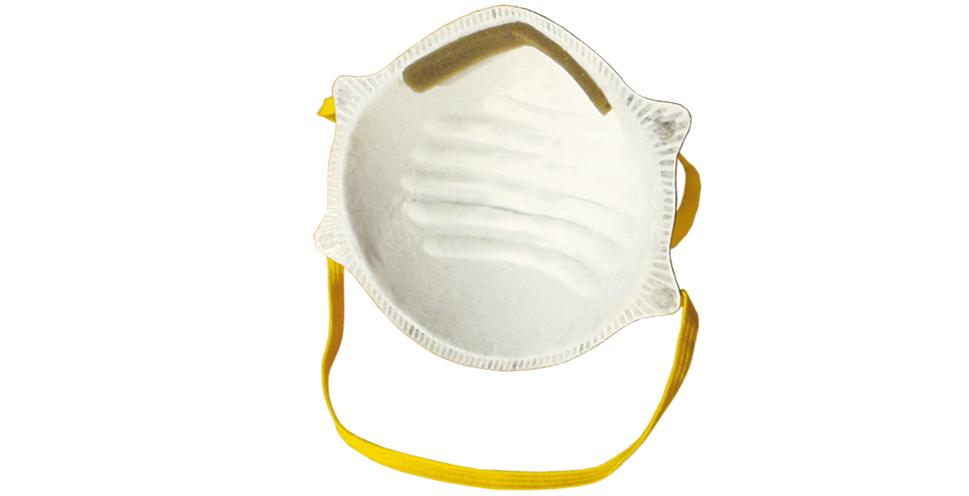 Hygienic Mask G F N Gibellato Forniture Nautiche