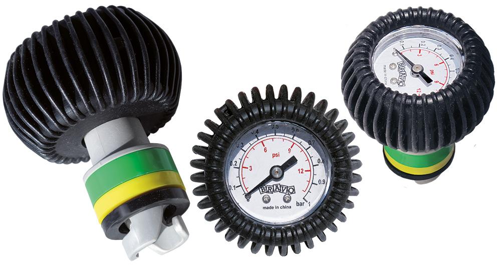 Manometro controllo pressione g f n gibellato forniture for Gibellato nautica