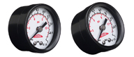 PRESSURE GAUGE FOR PROFESSIONAL PUMP