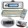 RADIO DVD/CD/USB/SD GME GD9620W