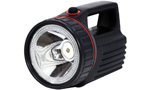 WEATHERPROOF LED TORCH