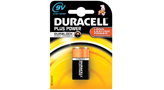 DURACELL PLUS BATTERY