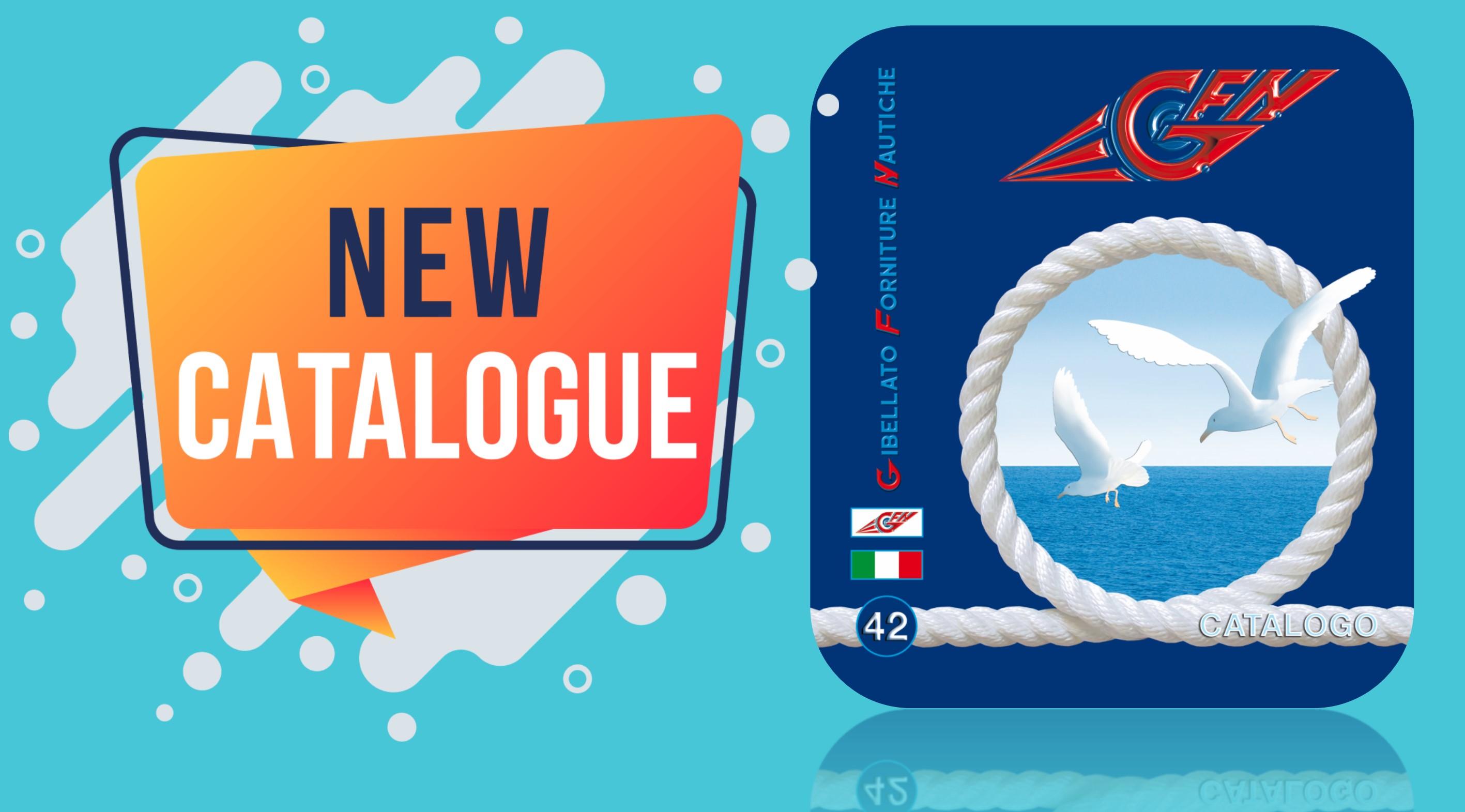 New Edition Gfn Catalogue 42 English Version G F N Gibellato