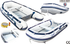 Inflatable boats introduction