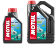 MOTUL MARINE TECH 4ST OIL