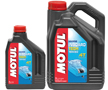 MOTUL OIL INBOARD TECH 4T