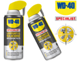 WD-40 SILICONE LUBRICANT,CLEAN APPLICATION