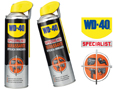 WD-40 SGRASSANTE EFFICACIA IMMEDIATA