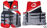 SPINERA SAFETY VEST - 50N