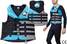 SPINERA DELUXE SAFETY VEST - 50N