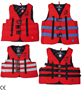 SPINERA PROFESSIONAL SAFETY VEST - 50N