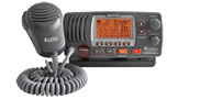 COBRA MARINE MR F77 FIXED VHF WITH DSC AND INTEGRATED GPS