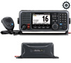 ICOM GM600 FIXED VHF WITH DSC CLASS A