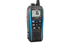 ICOM IC-M25EURO HANDHELD FLOATING  VHF