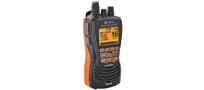 COBRA MARINE MR HH600 PORTABLE BT EU VHF WITH DSC AND INTEGRATED GPS