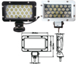 24-LED HIGH BRIGHTNESS SPOTLIGHT