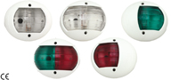 LED NAVIGATION LIGHTS UP TO 12 MTS.