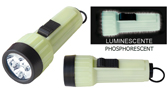 MINI 3-LED TORCH
