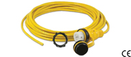 MARINCO DECK POWER CABLE WITH SOCKET