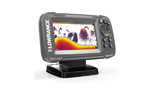 LOWRANCE HOOK2 X CHIRP FISHFINDER