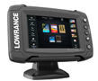 COMBINATI LOWRANCE ELITE TI TOUCH