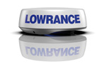ANTENNA RADAR LOWRANCE HALO24