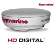ANTENNE RADAR RAYMARINE HD COLOR