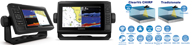 COMBINATI GARMIN ECHOMAP PLUS 62CV - 72CV