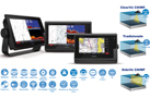 COMBINATI GARMIN 722XS - 922XS - 1222XSV MULTI-TOUCH