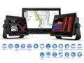 COMBINATI GARMIN GPSMAP8400XSV MULTI-TOUCH
