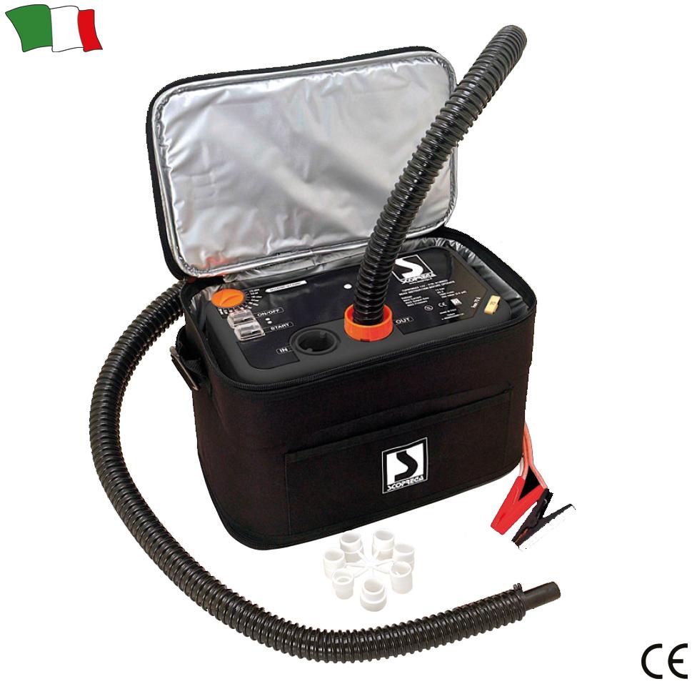 Schema Elettrico Max : Gonfiatore elettrico quot bravo turbo max g f n gibellato