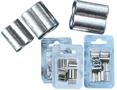 Accessori per cavi metallici g f n gibellato forniture for Cavi acciaio arredamento