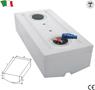 Serbatoi carburante in polietilene per installazione fissa for Serbatoio di acqua di rame in vendita