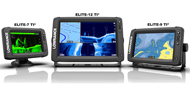 COMBINATI LOWRANCE ELITE TI² TOUCH