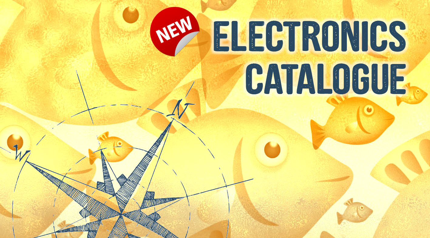 GFN ELECTRONICS CATALOGUE - June 2019