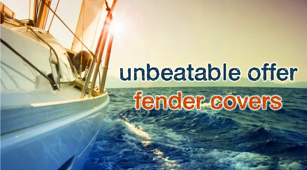 FENDER COVERS OFFER