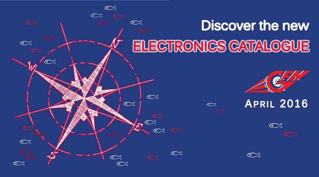 NEW GFN CATALOGUE ELECTRONICS PRESS RELEASE